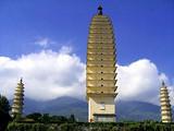 【云之蓝】昆明、大理、丽江、香格里拉全景游