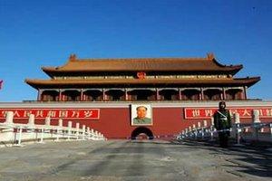 北京大巴省心VIP三日游