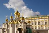 俄罗斯双首都+金环小镇+皇家庄园8日游