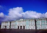 青春有梦--莫斯科+圣彼得堡+谢镇8日