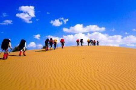重走絲綢之路、感悟玄奘之旅:西游記