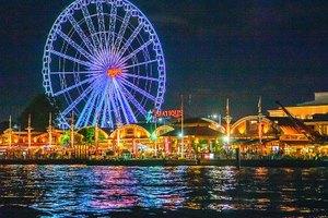 曼芭亲子游·泰国曼谷+芭提雅+天堂岛+东芭乐园7日6晚跟团游