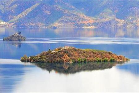 昆明石林+丽江玉龙雪山+泸沽湖+大理8日游