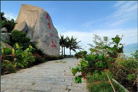 海南三亚+亚龙湾6天5晚跟团游推荐