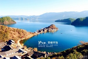 云南丽江+泸沽湖+大理+双廊+洱海+玉龙雪山7日游,纯玩专线