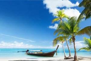 越南芽庄5日游,纯享东方小马尔代夫,欢乐海岛游