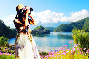 云南昆明+石林+大理+丽江+泸沽湖8日跟团游