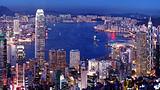 香港5日4晚半自助游·海洋公园+3天自由活动任您玩
