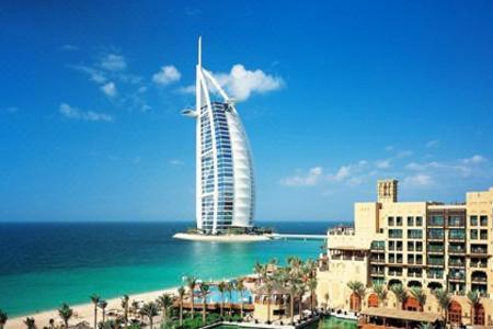 阿联酋迪拜+阿布扎比6日4晚跟团游·3晚国五加一晚六星