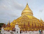 缅甸曼德勒+茵莱湖+蒲甘+维桑海滩+双飞8天摄影之旅