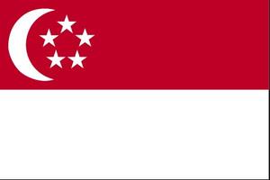 新加坡个人旅游签证(成都送签)