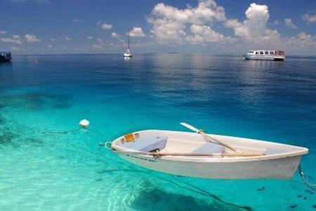 毛里求斯5晚7天自由行,度假旅游首选