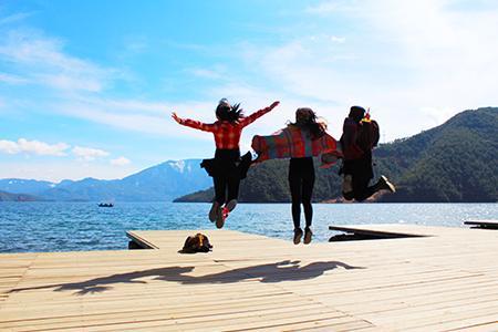 昆明+丽江+香格里拉+泸沽湖+大理9日跟团游