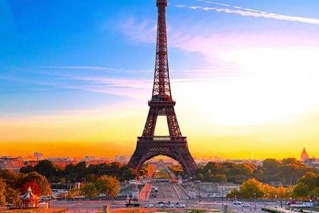 德国+法国+奥地利+瑞士+意大利5国13天之旅,全程赠送