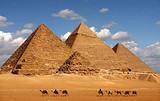 昆明包机、埃及全景8天6晚跟团游,全程酒店