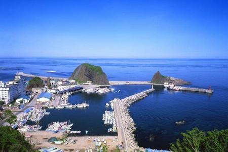 北海道8日游