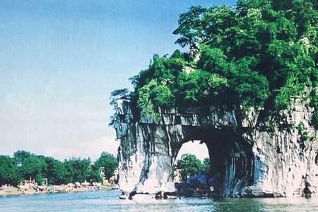 海南三亚桂林北海10日游