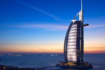 迪拜5晚7天之旅