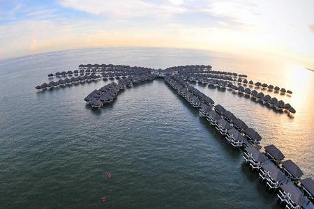 泰国、新加坡、马六甲11天出境游