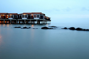 吉隆坡 马六甲 马来西亚 波德申5晚6天游