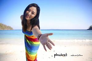 曼谷、普吉岛、珊瑚岛、伯森山庄度假村6晚7天游