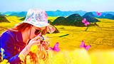 云南周边独立小包团、罗平2日旅游攻略、旅游景点介绍