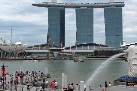 新加坡 马来西亚5晚6天游