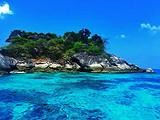 曼谷 普吉岛、蜜月岛、珊瑚岛6晚7天游