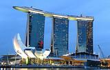 新加坡、马来西亚、波德申5晚6天之旅
