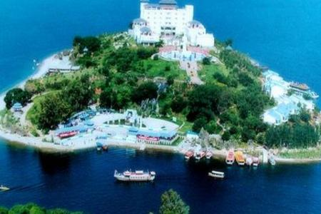 大理+丽江+香格里拉+泸沽湖8晚9天跟团游