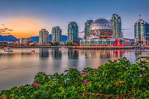 圣诞节 | 加拿大西岸+温哥华+惠斯勒圣诞之旅8天