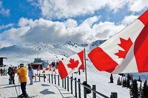 滑雪之旅 | 加拿大温哥华大白山滑雪之旅10天