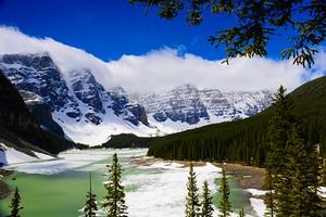 厦航直飞 | 加拿大温哥华、落基山脉10天之旅