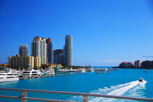厦门到美国旅游 | 美国东西岸奥兰多迈阿密15天