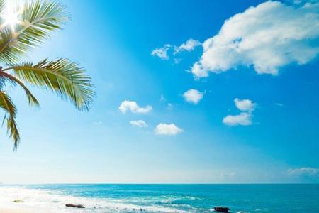 離島風情之尊享藍鉆島·5日游