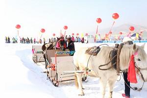 【尊享哈亚雪】哈尔滨、雪乡、亚布力、俄式伏尔加庄园五日游