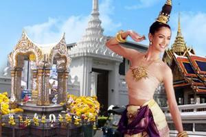 【2-3月泰享受】泰国曼谷芭提雅经典六日游