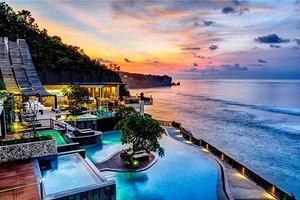 【10-12月玩乐之旅】巴厘岛七天五晚