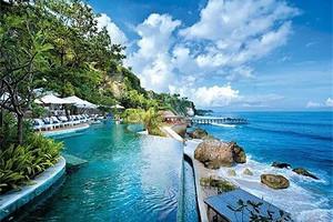 【7-8月轻奢纯玩】巴厘岛六天五晚