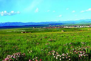6-7月悦享内蒙古-呼和浩特、希拉穆仁草原、响沙湾双飞5日