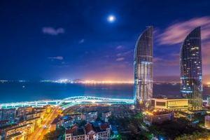 廈門鷺江夜游(和平碼頭)