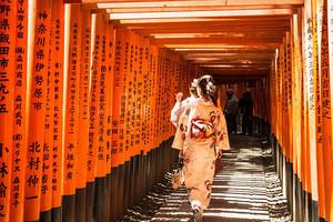 【春节慢游本州】日本全景7日