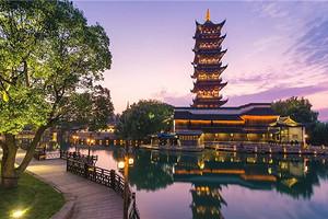 【西游拾光】乌镇/西塘/西溪湿地/西湖三日游