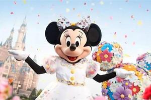 【明珠迪士尼】迪士尼/東方明珠/外灘/城隍廟三日游