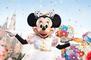 【科技明珠迪士尼】迪士尼+东方明珠+上海科技馆五星纯玩3日游
