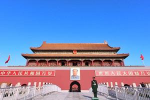 【京津双城记】北京+天津双飞五日游(闽南自组成团)