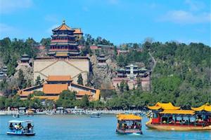 【不带银两】北京双飞五日游