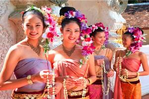南宁到泰国 泰舒心曼谷+芭提雅5晚6日游