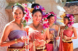 南寧到泰國 泰舒心曼谷+芭提雅5晚6日游