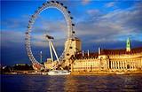 南宁到英国9日经典之旅(环球体验季)